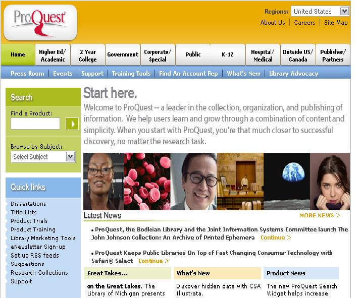 proquest dissertations & theses database online Access to citations and abstracts for every title in the dissertation abstracts database dissertations written from 1997 forward are available full text.